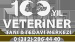 100.Yıl Veteriner Tanı & Tedavi Merkezi